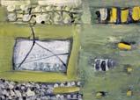 Field. 1994. 60x85 |canvas.oil|
