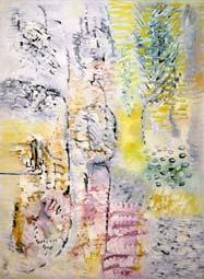 Garden. 1995. 230x170 |canvas.oil|
