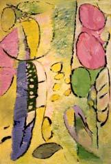 Quiet life. 1995. 195x130 |canvas.oil|